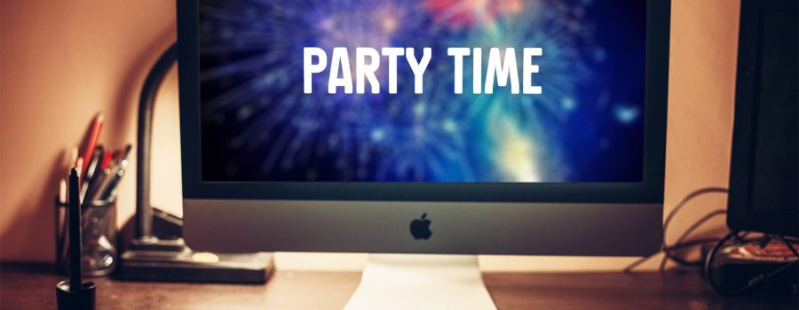 Party Time Computer